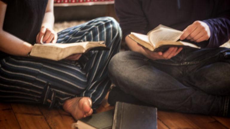 – Vanlig at kristen ungdom mister seg selv