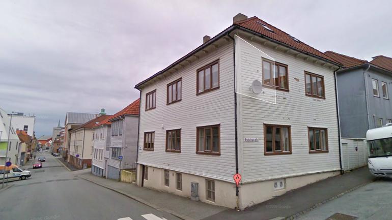 Stavanger Chin Church kjøper eget kirkebygg