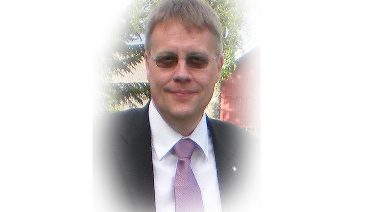 Egil Sagen blir ny forstander i Trondheim