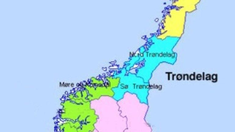 Hørt på regional ledersamling i Midt Norge