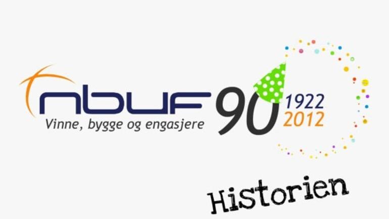Historien om 90 år unge NBUF