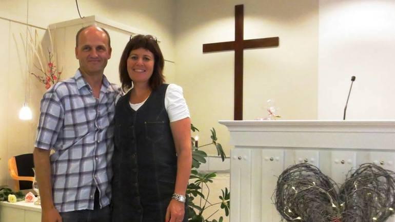 Ønsker å nå Konnerud med evangeliet