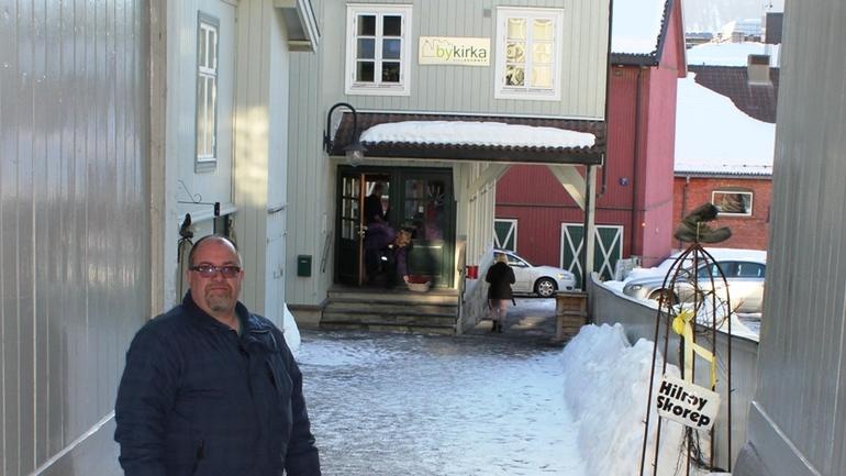Bykirka Lillehammer søker medlemskap
