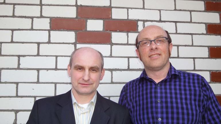 Ønsker å nå russere i Norge med evangeliet
