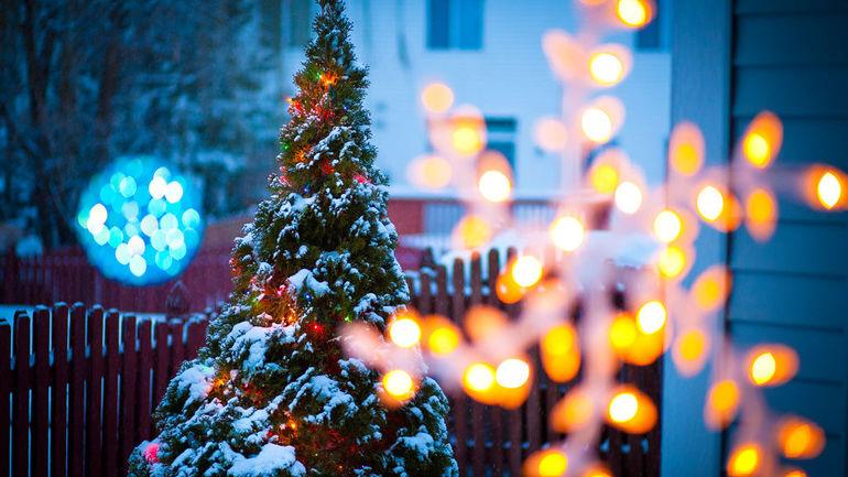 En jul som varer hele året