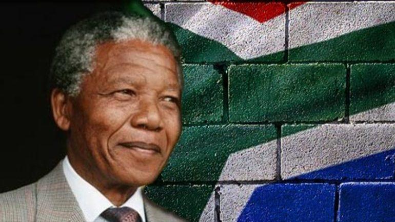 Callam i forbindelse med Mandelas død