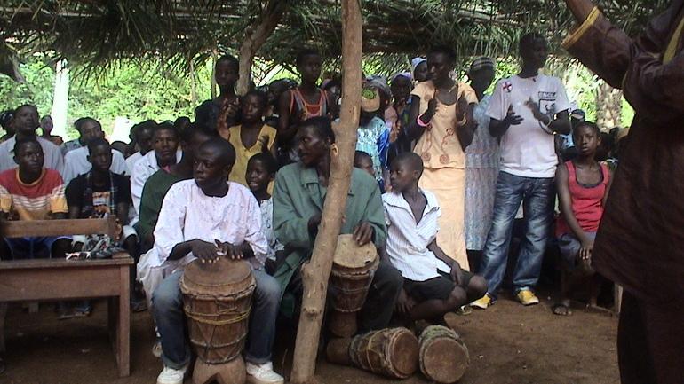Samlet inn over 100 000 kroner til ebolabekjempelse