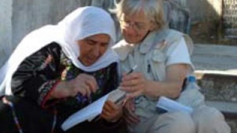 Kom og se med egne øyne – bli ledsager i Palestina og Israel
