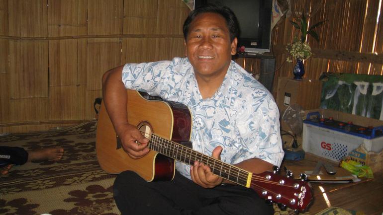 Deh Vi er ny evangelist blant Lahu-folket i Thailand