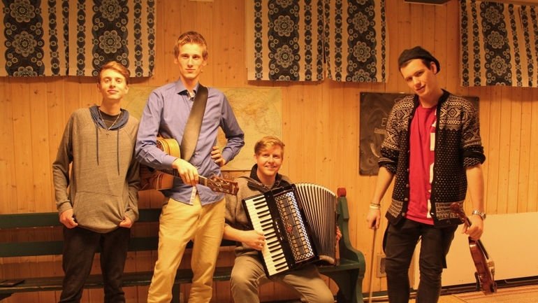 Ny tid for sang og musikklivet nordpå