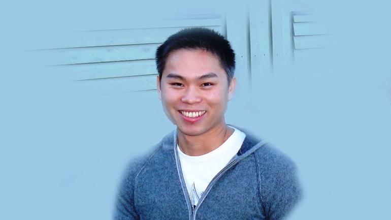 Phung Minh Nguyen blir pastor på Vålerenga