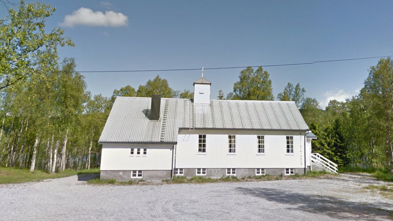 Ballangen-Narvik Baptistmenighet