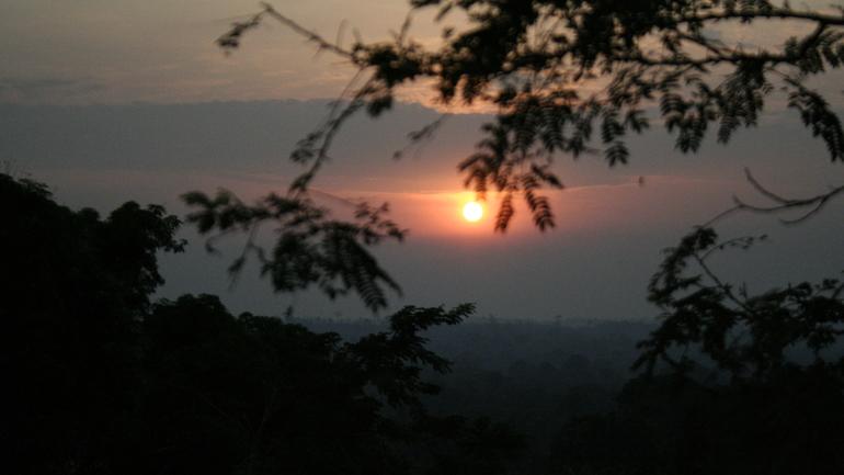 Forbønn for Kongo