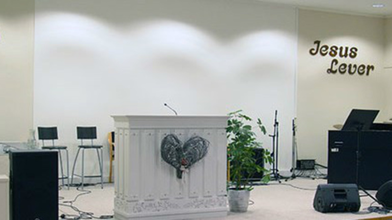 Konnerud Baptistmenighet