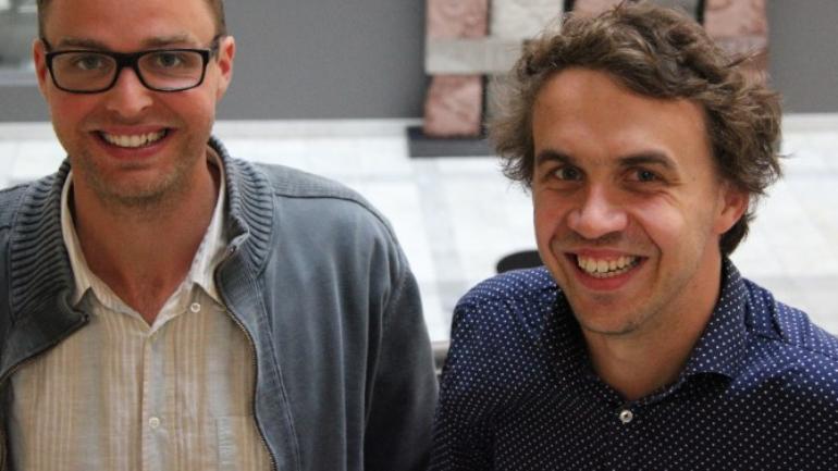 Voksnes læring og de yngste generasjonene for Stig-André