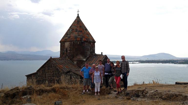 Armenia – landet til Noah
