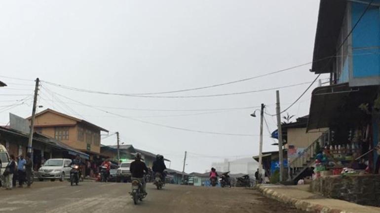 Inspirerende endringer i Hakha
