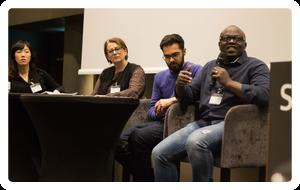 Mener minoritetstrossamfunn er viktige for integrering