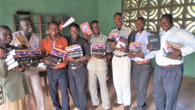 Pastorskolen