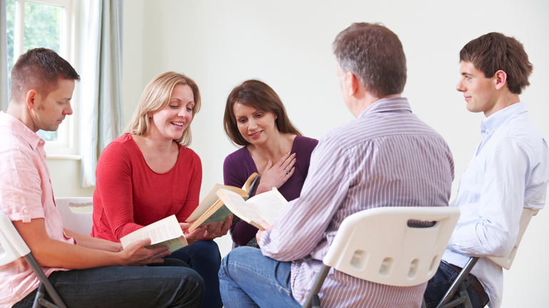 Er du vår nye menighetsrådgiver?