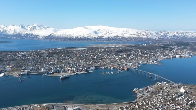 Tromsø blir landsmøtested