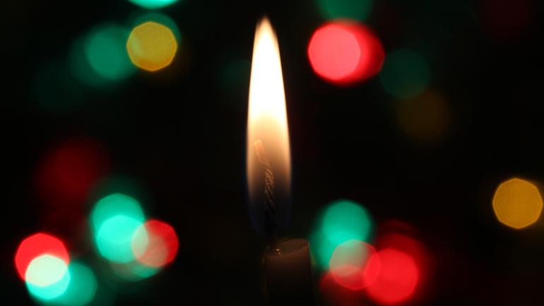 En julehilsen om håp