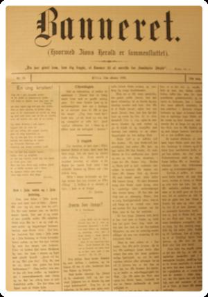 139 år med bladutgivelse er historie