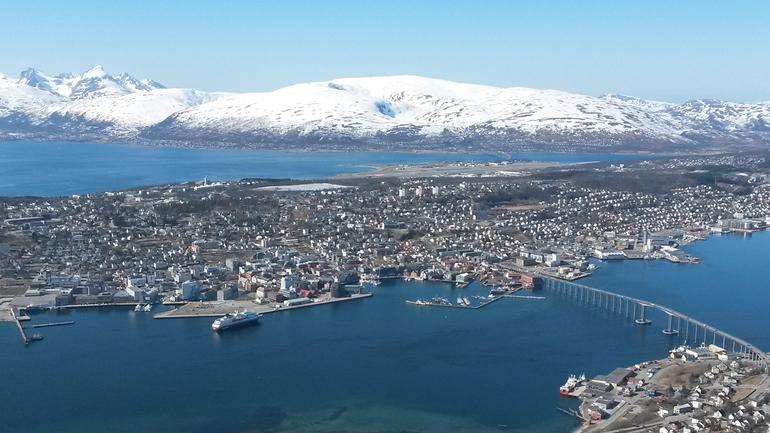 Godt over 200 ventes til landsmøtet i Tromsø