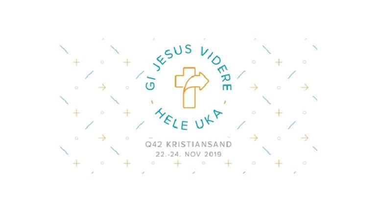 Gi Jesus videre