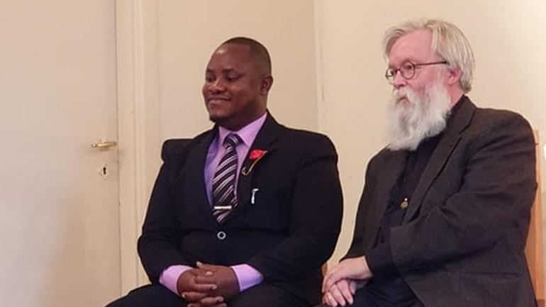 Nye pastorer i Brumunddal