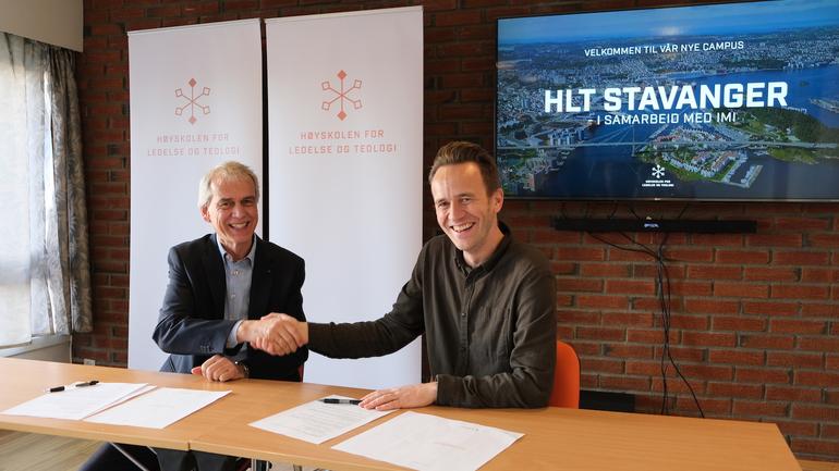 Oppretter nytt studietilbud i Stavanger