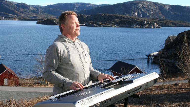 Ny pastor i Tromsø og Sommarøy