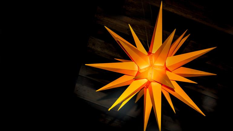 Med ønske om en velsignet jul og et rikt nytt år!